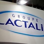 Neuf mois après le scandale, Lactalis autorisé à nouveau à vendre son lait infantile