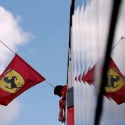 Ferrari mise sur le moteur hybride plus que le SUV