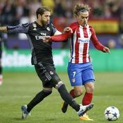 Sergio Ramos reprend Antoine Griezmann de volée : «Les ignorants, ça ose tout»