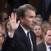 Cour suprême : le Sénat auditionnera Kavanaugh et son accusatrice lundi