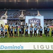 Le Havre ouvre le premier hôtel dans un stade de football en France