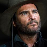 Joaquin Phoenix : «Les Frères Sisters ne baigne pas dans la nostalgie du Far West»