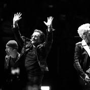 U2 revient en force à Paris avec un drôle de cocktail rock'n roll et politique