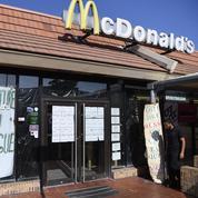 Marseille: McDonald's accepte de reprendre le McDo de Saint-Barthélemy