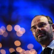 Édouard Philippe cherche à exister dans le marasme politique