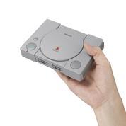 PlayStation Classic : Sony dévoile la liste des 20 jeux intégrés