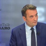 Florian Philippot : «Macron a perdu la main»