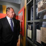 Moscou invoque les accords de Munich pour admonester les Occidentaux