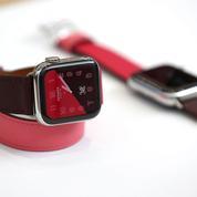 Test de l'Apple Watch Series 4 : le coup de cœur du Figaro dans les montres connectées