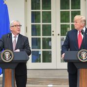L'Europe prend les devants pour réformer l'OMC