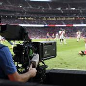 Football : SFR va proposer une offre groupée pour 40 euros