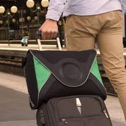 TGV Paris-Lille : transporter des colis permet de réduire le coût de son voyage