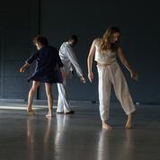 Danse : à l'école d'Anne Teresa De Keersmaeker
