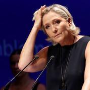 Marine Le Pen «n'ira pas se soumettre» à l'expertise psychiatrique demandée par la justice