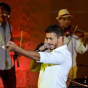 Le chanteur Saad Lamjarred, écroué en France, banni des radios marocaines