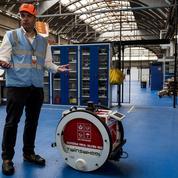L'automatisation des emplois varie suivant les régions