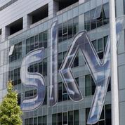 La bataille entre Fox et Comcast pour le contrôle de Sky va se jouer aux enchères