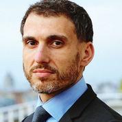 Frédéric Guzy, un super-DRH à la tête d'Entreprise & Personnel