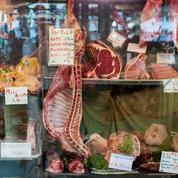 Des vigiles devant des boucheries de Lille face à la crainte des vegans