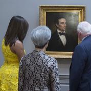 États-Unis : doutes sur l'authenticité d'un chapeau d'Abraham Lincoln