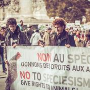 Les vegans organisent une marche des fiertés ce week-end à Paris