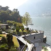 Lacs majeurs : les plus belles rives
