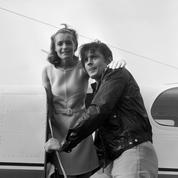 55 ans après leur histoire, Alain Delon pense toujours à Romy Schneider