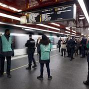 RATP : nette augmentation des violences envers les agents et les voyageurs