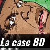 La case BD : Kivu ou la tragédie cachée du Congo dénoncée par Jean Van Hamme