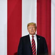 Nouveau soupçon de trahison dans l'entourage de Donald Trump