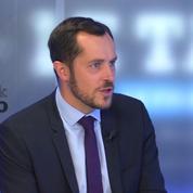 Nicolas Bay : «Nous sommes le premier parti d'opposition à vocation majoritaire»