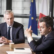 Redonner du pouvoir d'achat aux Français, enjeu du budget 2019