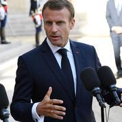 """Jean-Pierre Robin: «Macron tétanisé par le ras-le-bol fiscal de la classe """"moyenne supérieure""""»"""