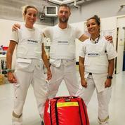 Le Samu du Var s'équipe de gilets pare-balles par crainte d'être «une victime collatérale»