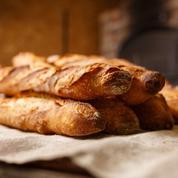 La baguette de pain bientôt au patrimoine mondial immatériel de l'Unesco ?