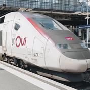 Au revoir TGV, bonjour !nOui