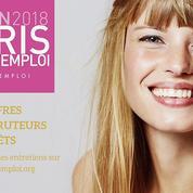 Le coup de pouce de la CCI Paris pour aider les entreprises à recruter