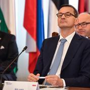 Bruxelles saisit la justice européenne contre la Pologne