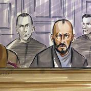 Karim Koussa, l'un des auteurs des attentats de 1995, libéré