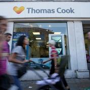 La canicule fait fondre la valeur du voyagiste britannique Thomas Cook