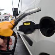 En 2019, le prix du gazole va quasiment rattraper celui de l'essence