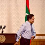 Maldives : victoire surprise de l'opposition à la présidentielle