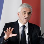 Hervé Morin : «Les territoires sont en colère»