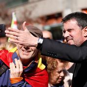 «Manuel Valls enterre l'homme d'État pour un choix de carrière»