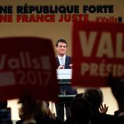Manuel Valls : une carrière d'ascensions fulgurantes, de rêves brisés et de nouveaux départs