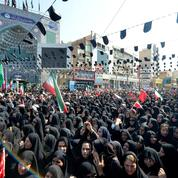 Sous pression de ses ennemis, l'Iran freiné dans son expansion