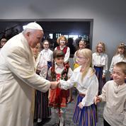 Le Pape pointe «l'incohérence» de l'Église