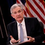 Le dynamisme de l'économie américaine conforte la Fed
