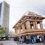 À Aubervilliers, une construction participative qui cartonne