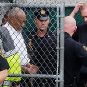 Bill Cosby envoyé en prison pour au moins trois ans